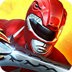 アイコン Power rangers: Legacy wars
