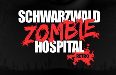 logo L'Hopital avec les Zombies à Schwarzwald