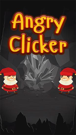 Angry clicker Screenshot