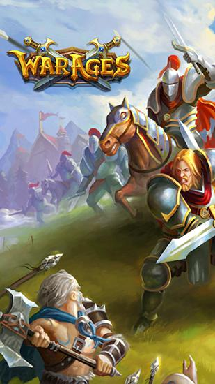 War ages: Legend of kings скриншот 1