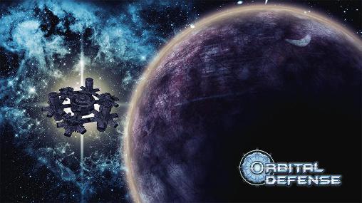 Orbital defense Screenshot
