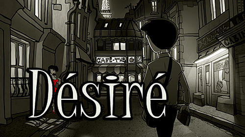 Desire screenshot 1