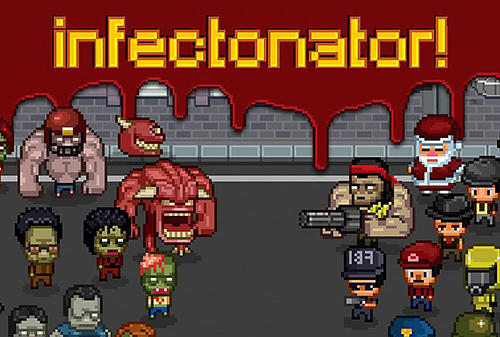 Infectonator скриншот 1