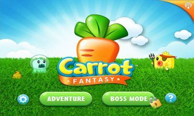 Carrot Fantasyіконка