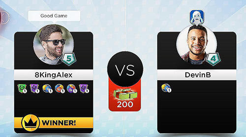 Kings of pool: Online 8 ball für Android