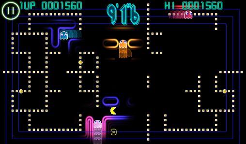 Pac-Man: Championship edition capture d'écran