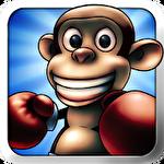 Monkey Boxing icono