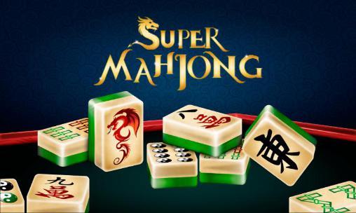 Super mahjong guru Screenshot