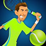 Stick Tennis ícone