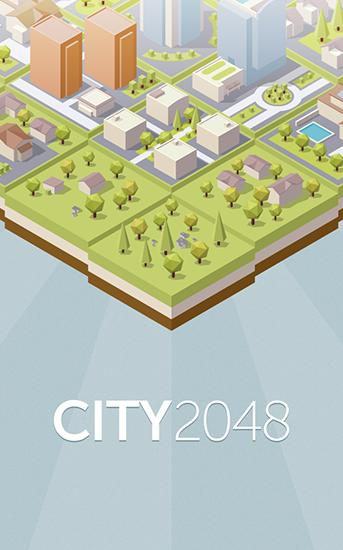 Capturas de tela de City 2048
