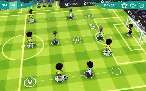 Fußball Find a way: Soccer auf Deutsch