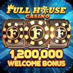 Full house casino: Lucky slots Symbol