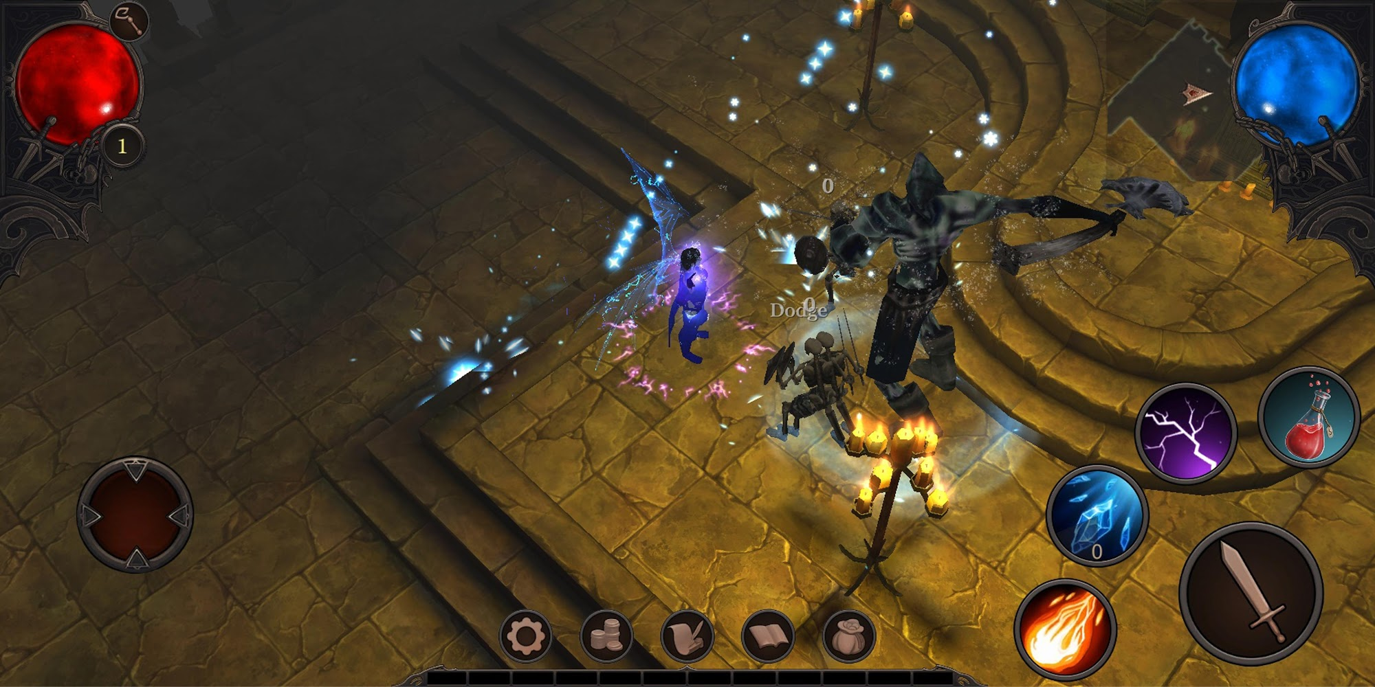 Vengeance para Android