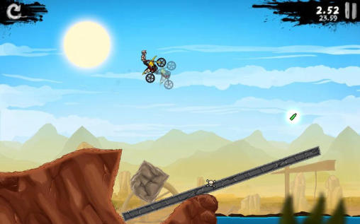 Bike rivals pour Android