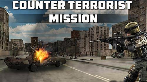 Counter terrorist mission скриншот 1