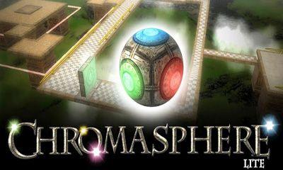 Chromasphere capture d'écran