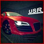 Underground street racing: USR Symbol