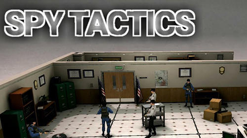 Spy tactics captura de pantalla 1