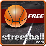 Streetball Symbol