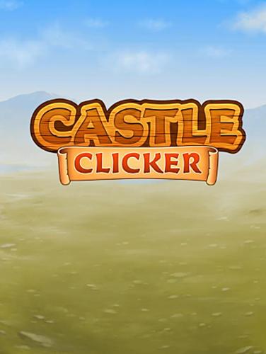 Castle clicker: Builder tycoon captura de tela 1