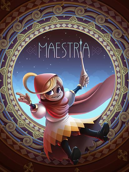 Maestria Screenshot