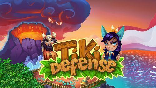 logo Defesa de Tiki