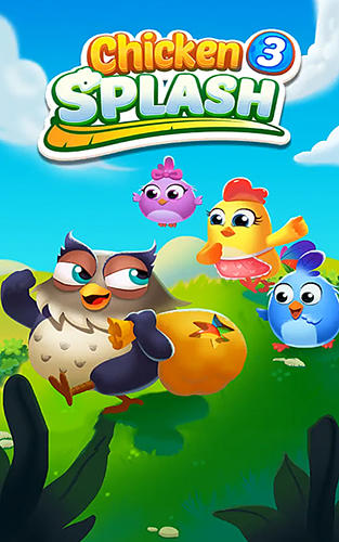Chicken splash 3 Screenshot
