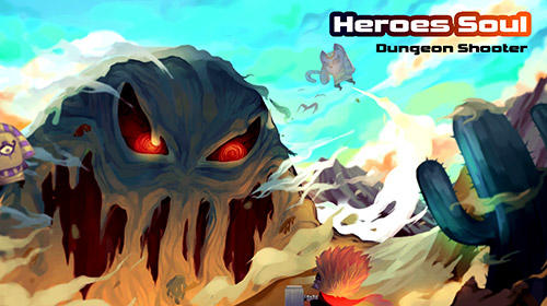 Heroes soul: Dungeon shooter скриншот 1