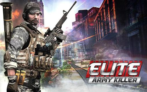 Elite: Army killer скриншот 1