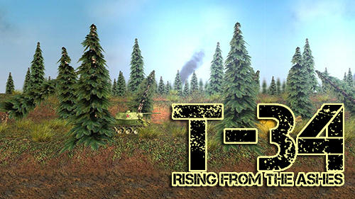 T-34: Rising from the ashes скриншот 1