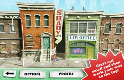 Devil's Attorney for iPhone for free