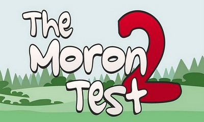 The Moron Test 2 Screenshot