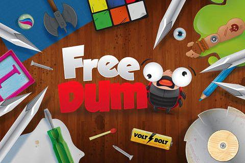 logo Free Dum