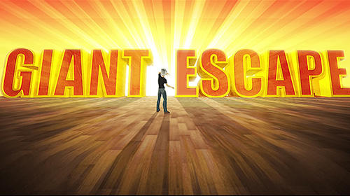 Giant escape Screenshot