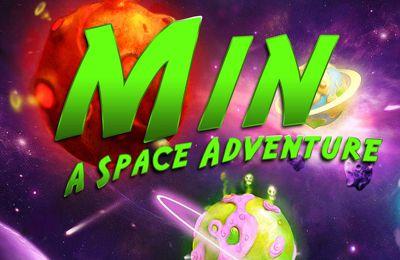 logo Min - Abenteuer im Weltraum