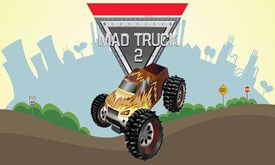Mad Truck 2 Screenshot