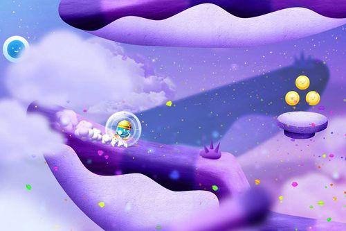 Ninboo: Corredor galáctico