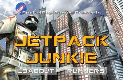 logo Jetpack-Junkie