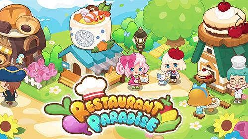 Restaurant paradise Screenshot