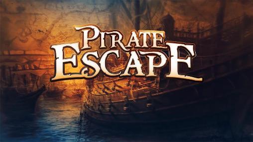 Pirate escape скриншот 1