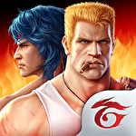 Garena contra: Return icon