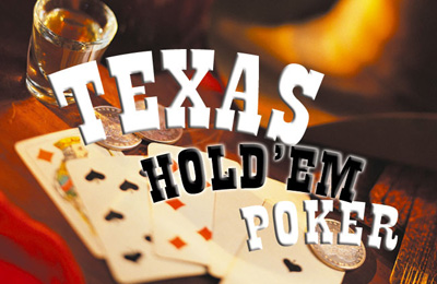 logo Holdem Poker de Texas