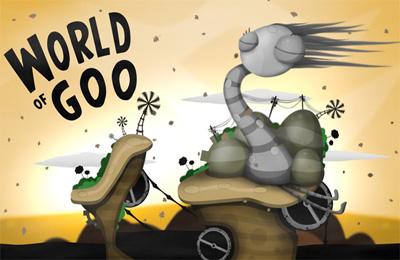 logo Welt von Goo