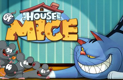 logo House of Mice