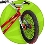 Touchgrind BMX Symbol