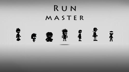 Run master Screenshot