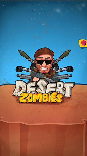 Desert zombies Screenshot