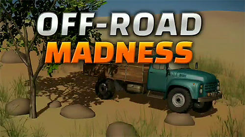 Offroad madness captura de tela 1