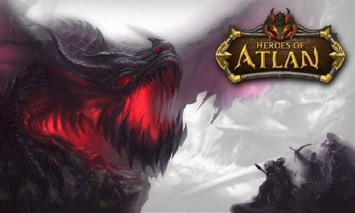 Heroes of Atlan screenshot 1