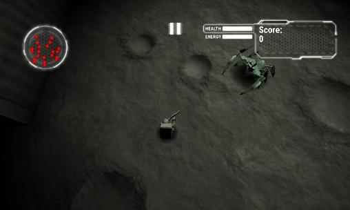 Colonisation: The Moon für Android